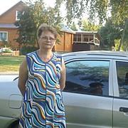 нина, 63, г.Меленки