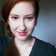 Мария из Щекино желает познакомиться с тобой