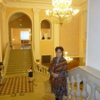 Зиля, 64 года, Лев, Уфа