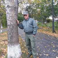 Станислав, 59 лет, Лев, Магадан