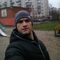 Егор, 33 года, Рыбы, Санкт-Петербург