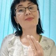 Оксана 48 Усть-Илимск
