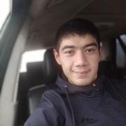Getsbi 30 Северобайкальск (Бурятия)