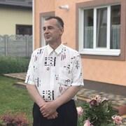 Володимир, 51, г.Белая Церковь