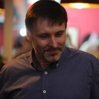 Роман, 42 года, Близнецы, Великий Новгород (Новгород)