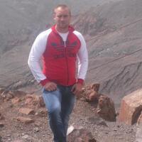 Антон, 46 лет, Телец, Астрахань