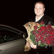 Роман Калинин 37 лет (Лев) Каменоломни