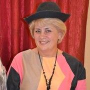 Татьяна, 61, г.Невель