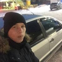 Николай Чупров, 21 год, Телец, Санкт-Петербург