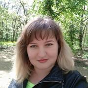 Марина 32 года (Козерог) Бердянск