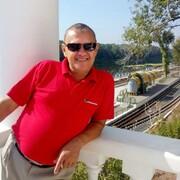 Тахир, 53, г.Оренбург