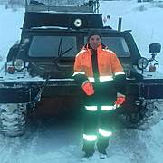 Виктор, 54, г.Усинск