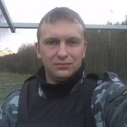 Виктор, 35, г.Брянск