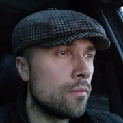 Максим 36 лет (Овен) Сургут