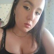 Виктория 18 лет (Овен) Новочебоксарск
