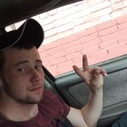 Алексей Евтушенко 25 Прокопьевск