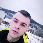 НАЗАР, 25, г.Калуш