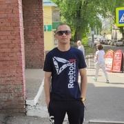 Андрей 37 лет (Лев) Иркутск