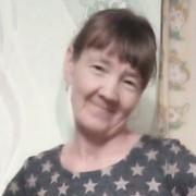 Вера Бакирова 47 Уральск