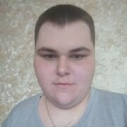 Владимир Пронин, 21, г.Альметьевск