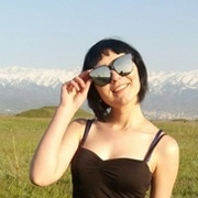 Shka-a, 21 год, Рак