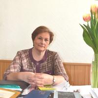 Лариса, 62 года, Овен, Новосибирск