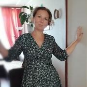 Валентина, 46, г.Кунгур