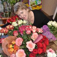 Мила, 52 года, Скорпион, Брянск