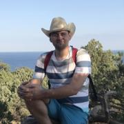 Федор, 34, г.Софрино