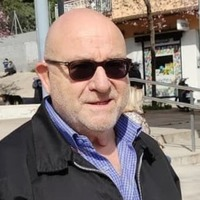 James Edward, 56 лет, Телец, Москва