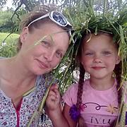 оксана 50 лет (Водолей) Кропивницкий