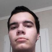 Ваня, 21, г.Давлеканово