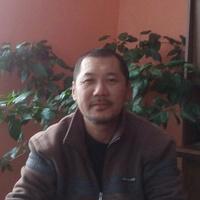 Баир, 52 года, Лев, Улан-Удэ