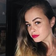 Нина, 30, г.Подольск