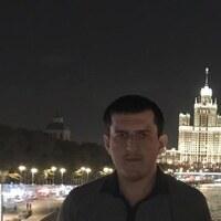 Рашка, 35 лет, Стрелец, Москва