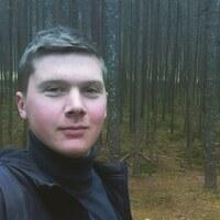 Александр, 21 год, Телец, Санкт-Петербург
