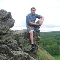 Максим, 37 лет, Лев, Новосибирск