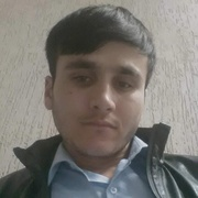 Abdullo, 28, г.Самара