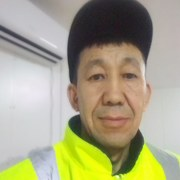 Shalkar Akberdiev Бал 47 Усть-Каменогорск