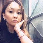 Alana, 29, г.Усть-Каменогорск