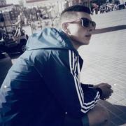 Денис 23 года (Телец) Балабаново