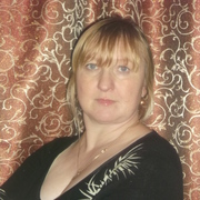 ЕЛЕНА, 46, г.Татарск
