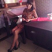 Елена, 29, г.Лодейное Поле
