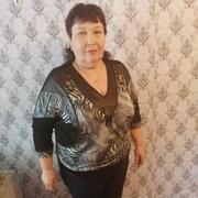 Валентина 60 Йошкар-Ола