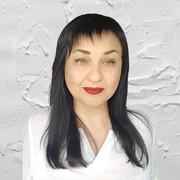 Елена Бурмак, 47, г.Желтые Воды
