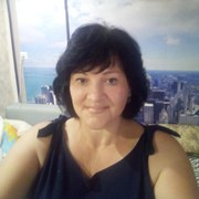 Светлана, 45, г.Матвеев Курган
