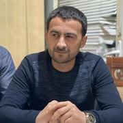 Ilqar Manafov 31 Баку