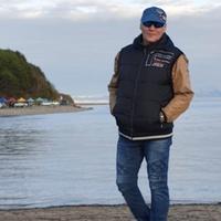 Макс, 48 лет, Стрелец, Магадан