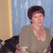 Татьяна 58 лет (Козерог) Камышин
