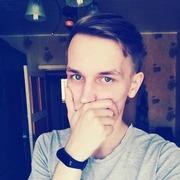 Алексей 22 Шарья